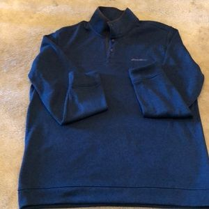 Eddie Bauer Radiator Fleece